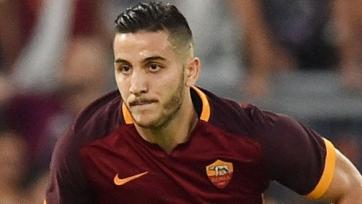 «Рома» хочет продлить контракт с Маноласом