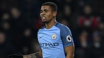 «Манчестер Сити» подготовил предложение для Жезуса