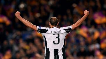 Кьеллини: «Желание играть в стиле, который проповедует Гвардиола, вредит многим итальянским защитникам»