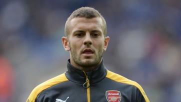 Уилшир: «Я хочу играть за сборную Англии»