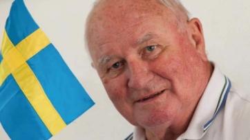 Хамрин: «Ибрагимович был лишним грузом для Швеции»