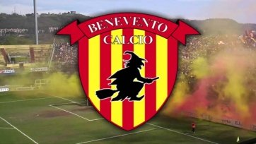 Президент «Беневенто» считает, что 12 поражений подряд команда потерпела из-за ведьм