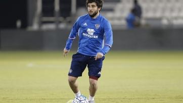 Джикия: «Мы играем против Аргентины, а не одного Месси»