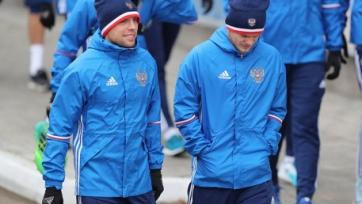 Глушаков: «Готов на всё, если сборная выиграет Чемпионат мира»
