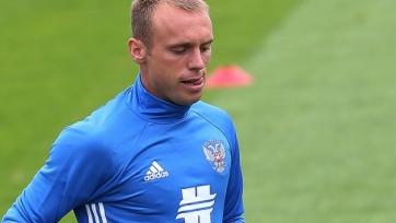 Глушаков назвал лучшего, по его мнению, футболиста мира