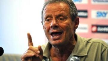 Дзампарини больше не является президентом «Палермо»