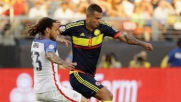 Футболист колумбийской сборной оскорбил южнокорейцев на расовой почве