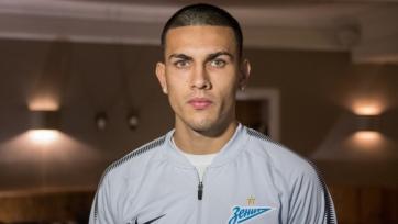 Паредес сравнил российский футбол с итальянским