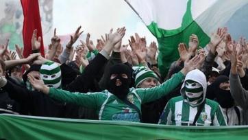 Во Львове выразили протест натурализации футболистов для сборной Украины