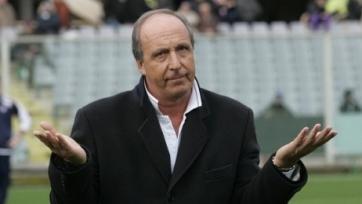 Вентура нашёл виновного в поражении сборной Италии