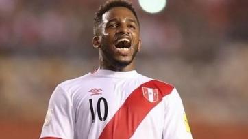Перу и Новая Зеландия разошлись миром в первом стыковом матче