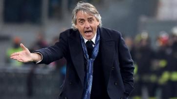 Манчини назвал пять сильнейших клубов РФПЛ