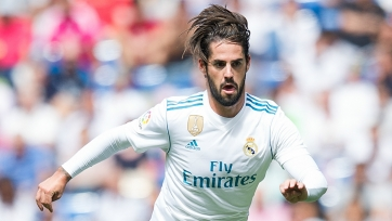 Альба: «Мне не нравится, что Иско играет в «Реале» на невероятном уровне»