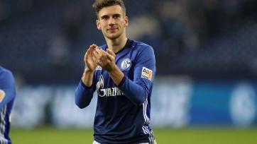 «Милан» готов выложить 15 миллионов за Горетцку