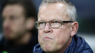 Наставник сборной Швеции: «Мы только на полпути, впереди ещё 90 минут»