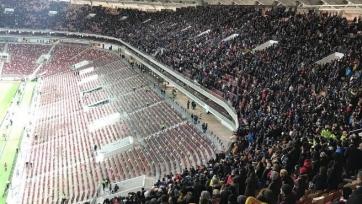 Губерниев: «Позорище! Это не меры безопасности, а издевательство над болельщиками!»