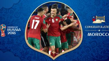 Сборная Марокко оставила Кот-д'Ивуар без Чемпионата мира