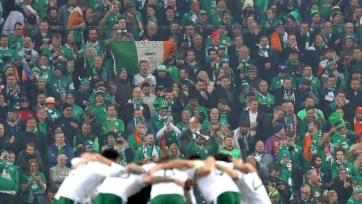 Дания и Ирландия закончили без голов