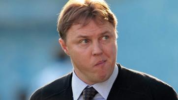Колыванов назвал главную надежду российского футбола в полузащите