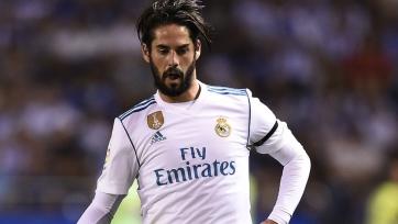 Мората: «Самый важный футболист в «Реале» – Иско»