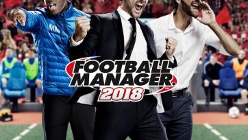 Стали известны топ-10 лучших молодых форвардов в Football Manager 18