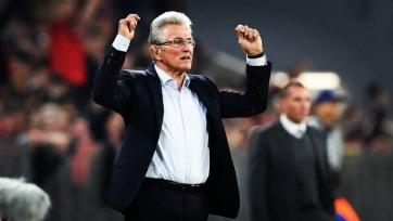 Хайнкес не собирается продлевать контракт с «Баварией»