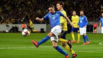 Тарделли: «Лучше Италии вообще не ехать на ЧМ»