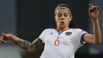 Наталья Карпова оформила дубль за «Валенсию»