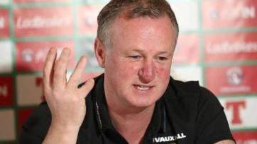 О'Нил списал поражение от Швейцарии на одну ошибку арбитра