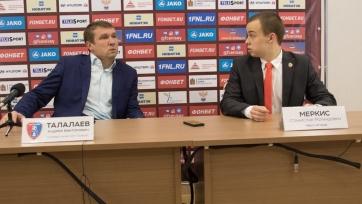 Пресс-атташе «Енисея»: «Талалаев опускается до такого уровня…»