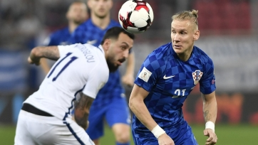 Хорватия прошла на Чемпионат мира