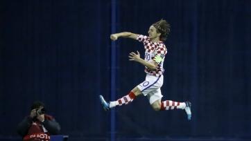 Наставник Хорватии: «Было бы неправильно пропускать Мундиаль с такой командой»