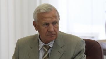 Колосков: «Сборной России утёрли нос»