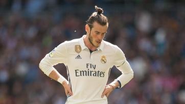 AS: Грядущим летом Бэйл покинет «Реал», мадридцы выставят Гарета на трансфер