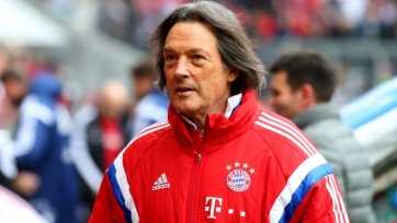 Мюллер-Вольфарт вернётся в «Баварию»