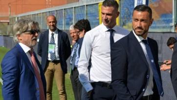 Ферреро не хочет отпускать Квальяреллу в «Наполи»