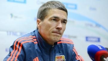 Булатов пессимистичен в отношении перспектив российской сборной