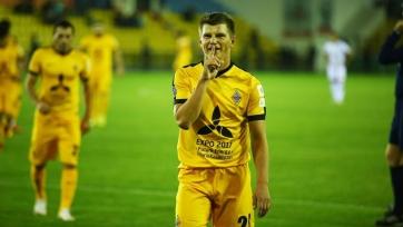 Андрей Аршавин вошёл в топ-пять лучших игроков сезона в Казахстане