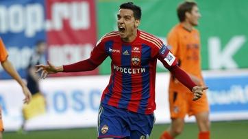Миланов хочет остаться в ЦСКА