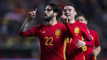 Дзагоев высказался о слабых местах сборной Испании