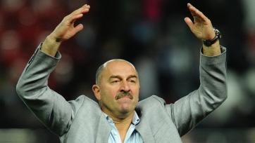 Черчесов: «Мы не знаем, как будут играть испанцы»