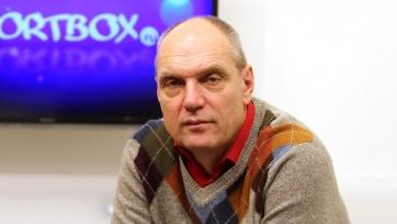 Александр Бубнов жёстко раскритиковал сборную России