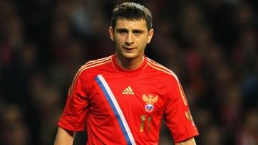 Дзагоев допускает, что ещё сыграет в иностранном чемпионате
