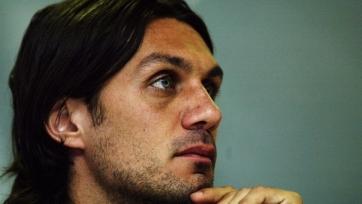 Мальдини – о матче сборной Италии: «Я напряжён»