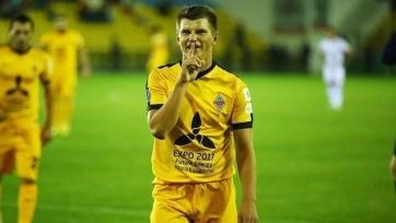 Боранбаев: «Аршавин внёс большой вклад в развитие казахстанского футбола»