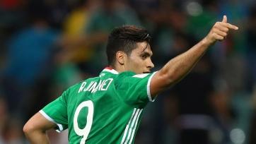 Сборная Мексики обыграла Польшу