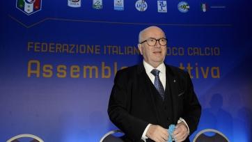 Каннаваро – о натурализации: «Хватит приглашать в сборную Италии неудачников со всего мира»