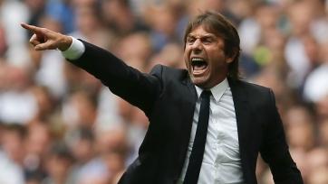 Дель Пьеро: «Хочу, чтобы сборную Италии возглавил Антонио Конте»