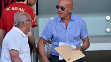 Сакки: «Невыход Италии на ЧМ – не случайность»