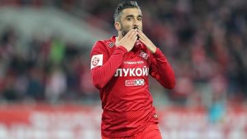 Самедов поделился ожиданиями от матча Россия – Испания